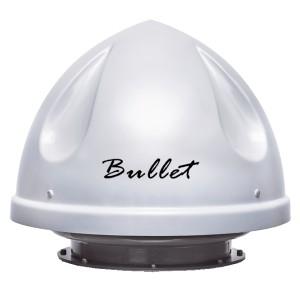 Apsaugotas nuo sprogimo stoginis ventiliatorius WPW-05/D/Ех/1500