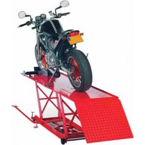 Motociklinis keltuvas WH 500/hidraulinis POWERPLIUS PP-T 0309