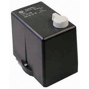 Paleidimo (slėgio) relės stūmokliniams oro kompresoriams MDR 3.