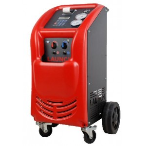 Pilnai automatizuotas kondicionarių pildymo prietaisas LAUNCH VALUE-200
