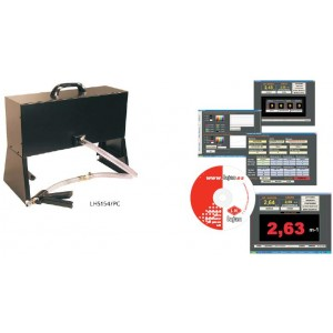 Dūmomatis LUJAN LH 5154/PC