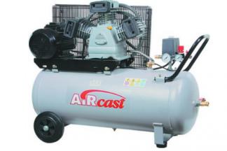 Stūmoklinis oro kompresorius AIRcast C-200.LB40