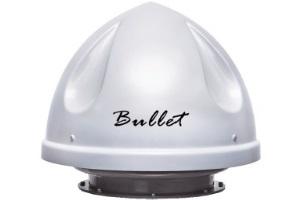 Apsaugotas nuo sprogimo stoginis ventiliatorius