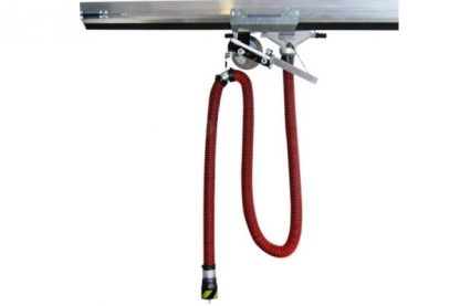 Universali lengvųjų ir krovininių automobilių dūmų nutraukimo nuo duslintu sistema KOS-AL