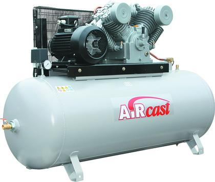 Stūmoklinis oro kompresorius CB4/F-500.LT100