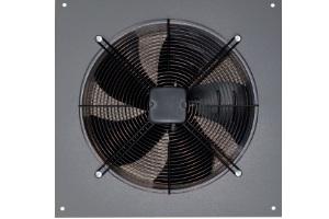 Ašiniai ventiliatoriai WOK