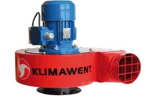 Vidiniai, išcentriniai ventiliatoriai WPA-E/N