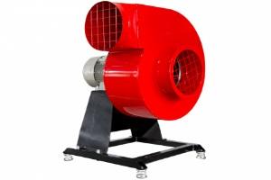 Stacionarūs išcentriniai ventiliatoriai WPA-S/N