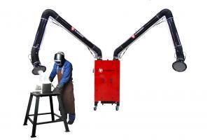 Ventiliaciniai nutraukimo/filtravimo įrenginiai RAK