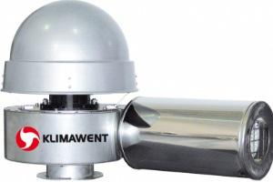 Išoriniai (lauko) išcentrinai ventiliatoriai WP-D