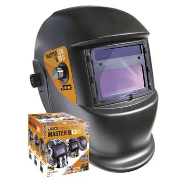 Suvirintojo skydelis LCD MASTER 9/13 G