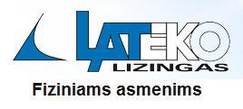 "UAB ""Lateko lizingas"""