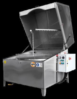 Automatinė detalių plovykla IBS-JUMBO 115-2