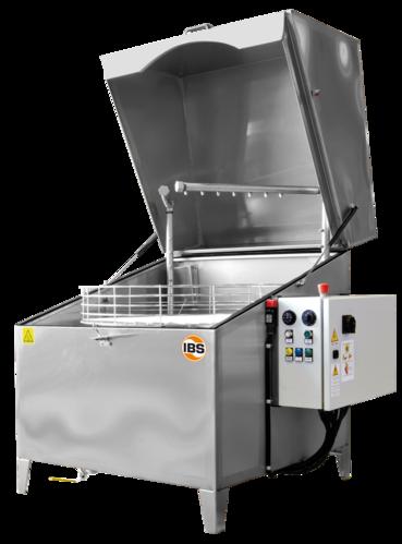 Automatinė detalių plovykla IBS-MAXI 91-2