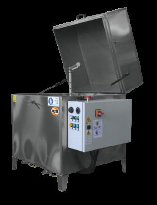 Automatinė detalių plovykla IBS-MAXI 78