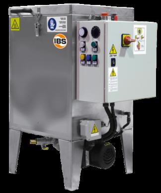 Automatinė detalių plovykla IBS-MINI 36