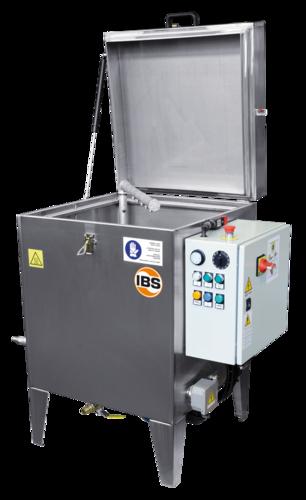 Automatinė detalių plovykla IBS-MINI 60