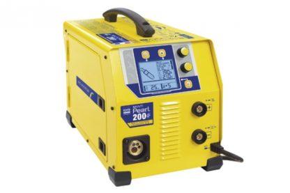Suvirinimo aparatas MULTIPEARL 200-2