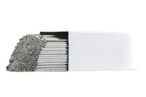 TIG Aliuminio suvirinimo lazdelės (AlMg 5) 1m, ø1.6mm