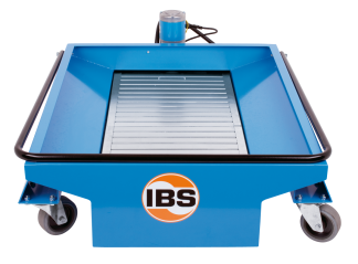 IBS Type A