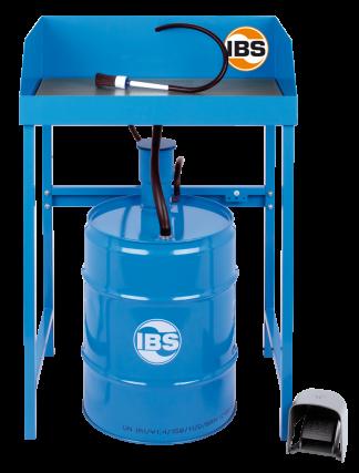 IBS Type BK-50